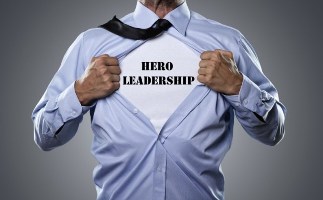 Hero Leadership