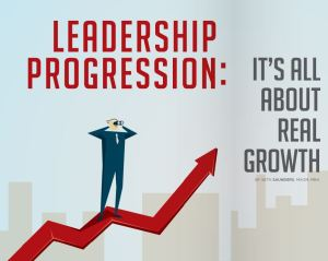 Leadership Progression